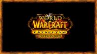 Logo World Of Warcraft